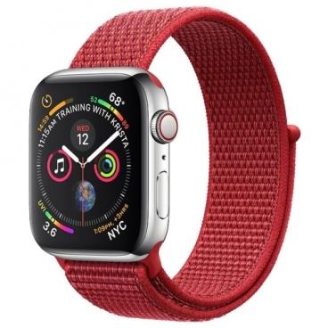 CASEY Ремешок нейлоновый для Apple Watch 42/44mm