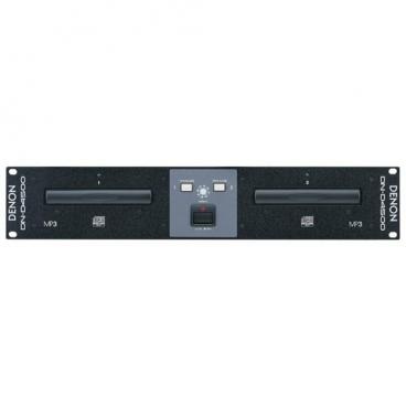 DJ CD-проигрыватель Denon BU-4500