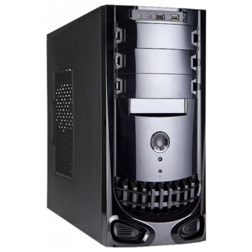 Компьютерный корпус IN WIN BW139 500W Black