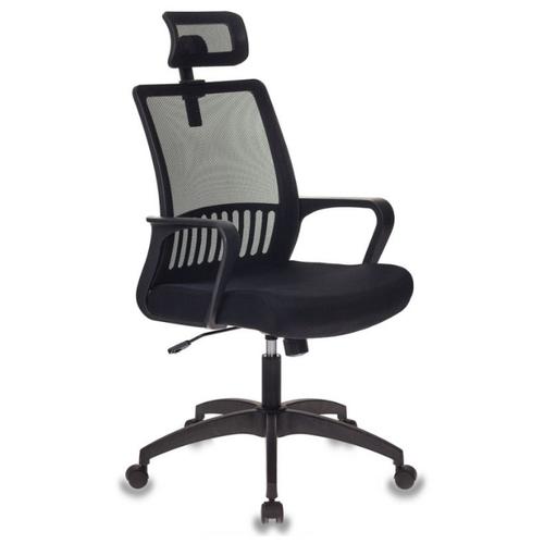 Компьютерное кресло Бюрократ MC-201-H офисное