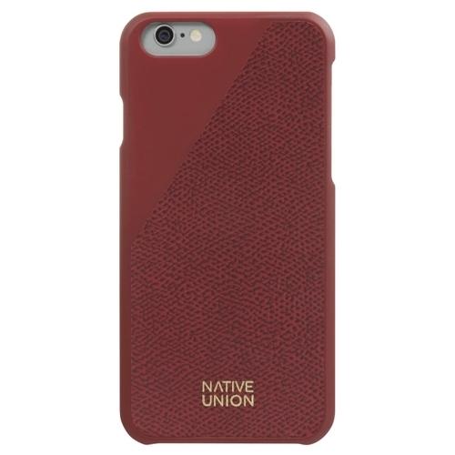 Чехол Native Union CLIC LEATHER для Apple iPhone 6/iPhone 6S