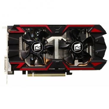 Видеокарта PowerColor Radeon R9 380 980Mhz PCI-E 3.0 4096Mb 5900Mhz 256 bit 2xDVI HDMI HDCP