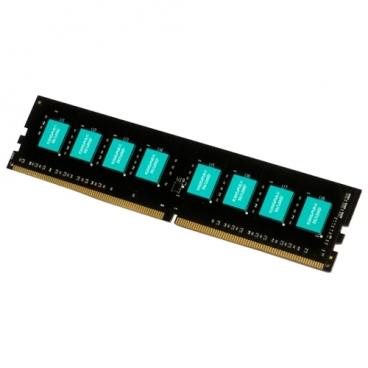 Оперативная память 4 ГБ 1 шт. Kingmax Nano Gaming DDR4 2400 DIMM 4Gb