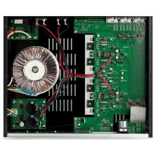Интегральный усилитель Sim Audio Moon Neo 220i