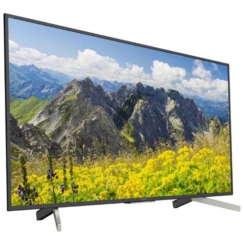 Телевизор Sony KD-43XF7596