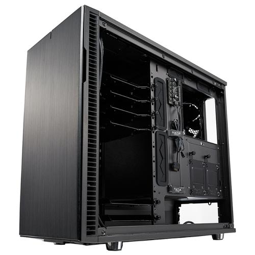 Компьютерный корпус Fractal Design Define R6 TG Gunmetal Edition Grey