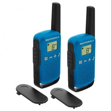 Рация Motorola Talkabout T42 Twin Pack