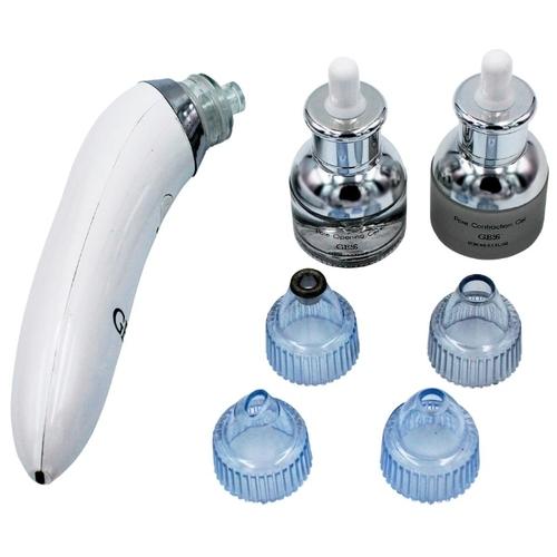 GESS Прибор для вакуумной чистки и дермабразии лица Elastic