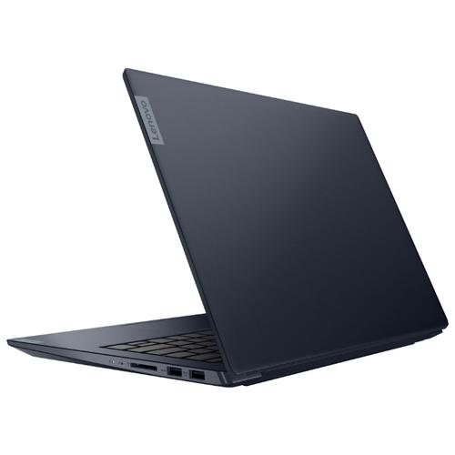 "Ноутбук Lenovo IdeaPad S340-14 AMD (AMD Ryzen 3 3200U 2600 MHz/14""/1920x1080/8GB/256GB SSD/DVD нет/AMD Radeon Vega 3/Wi-Fi/Bluetooth/Без ОС)"