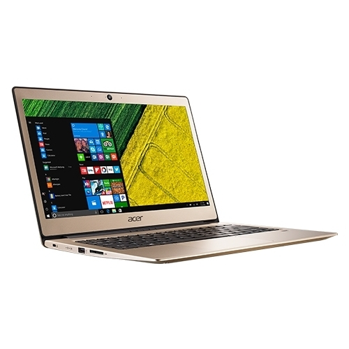 "Ноутбук Acer SWIFT 1 SF113-31-P0AM (Intel Pentium N4200 1100 MHz/13.3""/1920x1080/4Gb/128Gb SSD/DVD нет/Intel HD Graphics 505/Wi-Fi/Bluetooth/Windows 10 Home)"