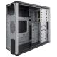 Компьютерный корпус ExeGate MA-368X 600W Black