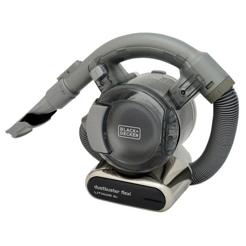 Пылесос BLACK+DECKER PD1820L