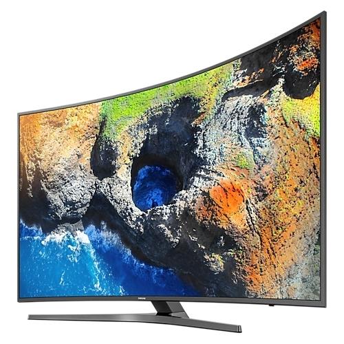 Телевизор Samsung UE65MU6650U