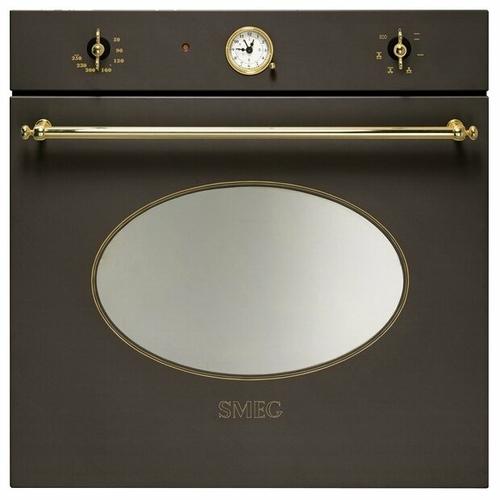 Электрический духовой шкаф smeg SF800C