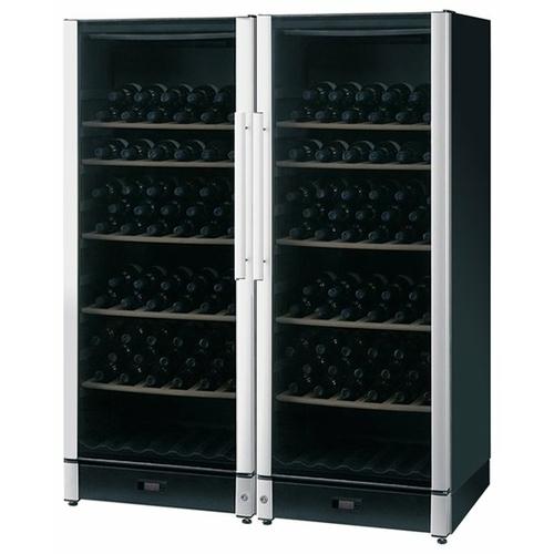 Винный шкаф Vestfrost WSBS 155 B
