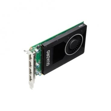 Видеокарта HP Quadro M2000 PCI-E 3.0 4096Mb 128 bit HDCP