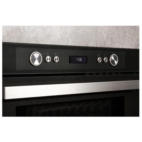 Микроволновая печь встраиваемая Hotpoint-Ariston MD 764 BL