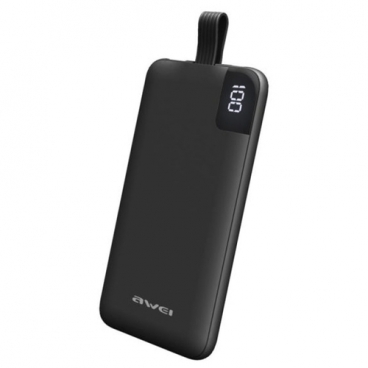 Аккумулятор Awei P67K
