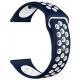 Lyambda Универсальный силиконовый ремешок Alioth для часов 20 mm