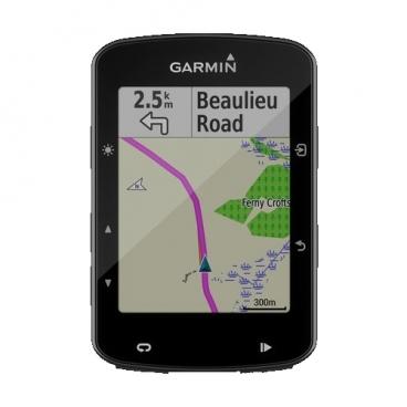 Навигатор Garmin Edge 520 Plus