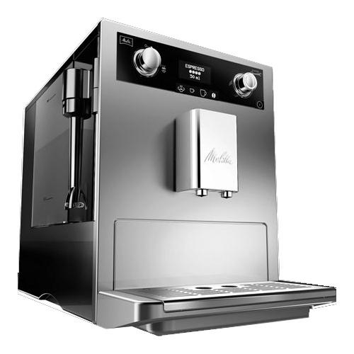 Кофемашина Melitta Caffeo Gourmet