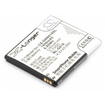 Аккумулятор Cameron Sino CS-GNN018SL для Fly IQ441 Radiance