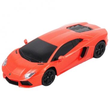 Легковой автомобиль MZ Lamborghini Aventador LP700-4 (MZ-27021) 1:24 20 см