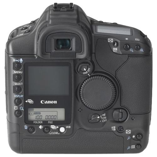 Фотоаппарат Canon EOS 1D Mark II Body