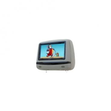 Автомобильный монитор AVEL AVS0745T
