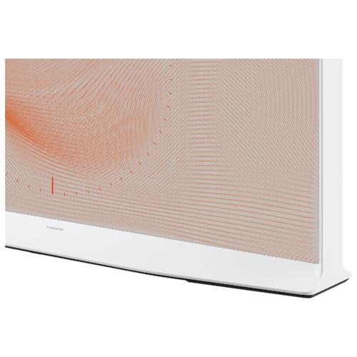 Телевизор QLED Samsung The Serif QE55LS01RAU