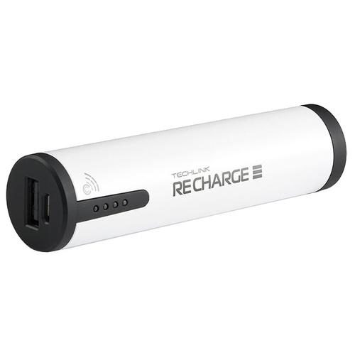 Аккумулятор Techlink Recharge 3400 Lightning