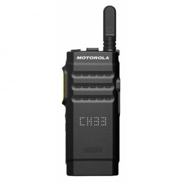 Рация Motorola SL1600
