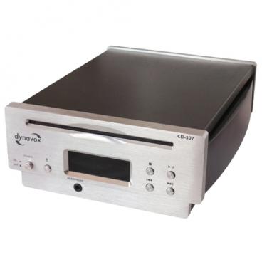 CD-проигрыватель Dynavox CD-307