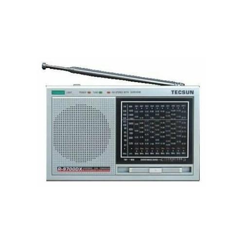 Радиоприемник Tecsun R-9700DX