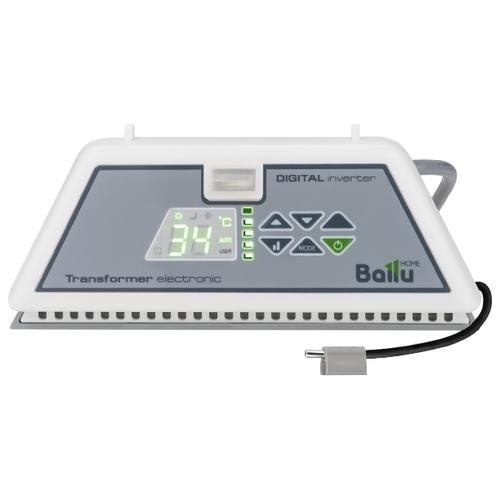 Блок управления Ballu BCT/EVU-I для обогревателя Ballu