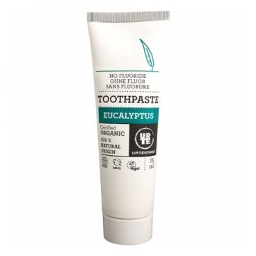 Зубная паста Urtekram Эвкалипт