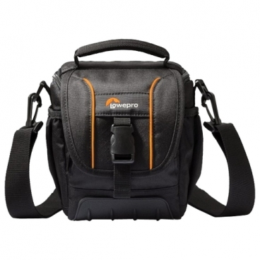 Сумка для фотокамеры Lowepro Adventura SH 120 II