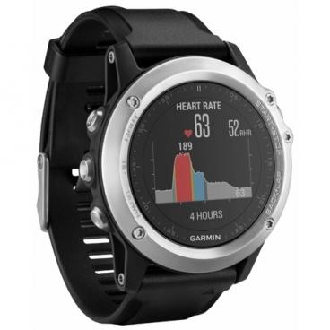 Часы Garmin Fenix 3 HR