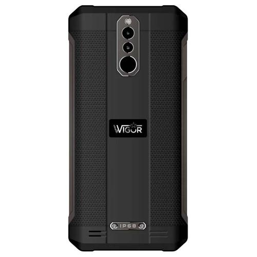 Смартфон Wigor V4