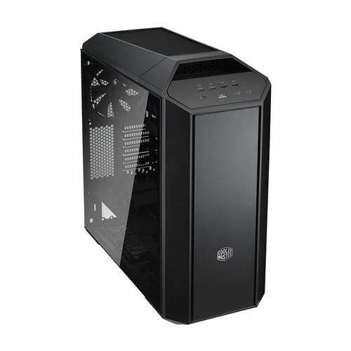 Компьютерный корпус Cooler Master MasterCase MC500P (MCM-M500P-KG5N-S00) w/o PSU Black