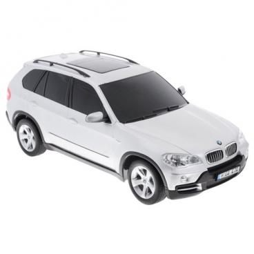 Легковой автомобиль Rastar BMW X5 (23100) 1:18 27.5 см