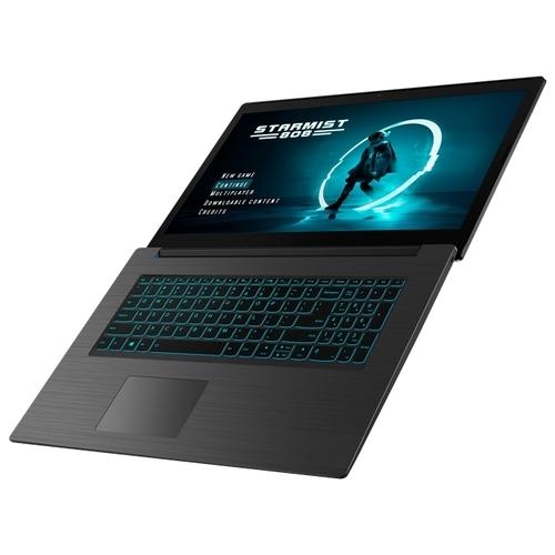 Ноутбук Lenovo Ideapad L340 (17) Gaming