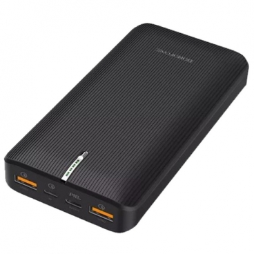 Аккумулятор Borofone BT18B Prosperous mobile power bank 25000 mAh