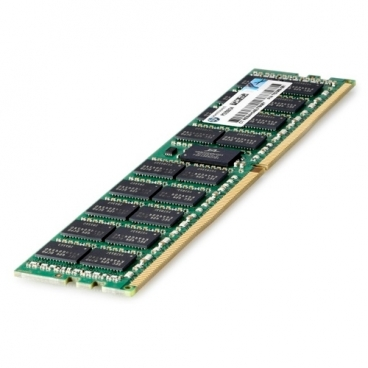 Оперативная память 4 ГБ 1 шт. HP 726717-B21