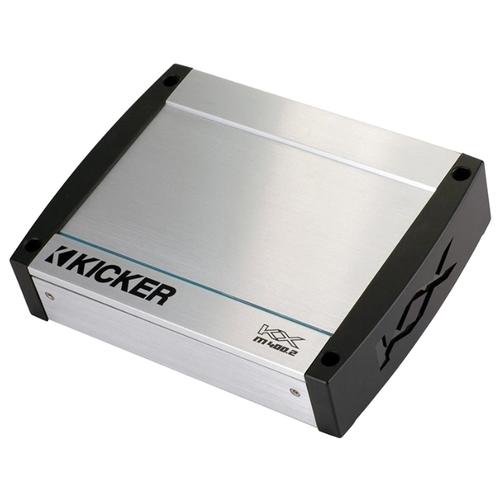 Автомобильный усилитель Kicker KXM400.2