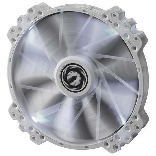 Система охлаждения для корпуса BitFenix Spectre Pro LED White 200mm
