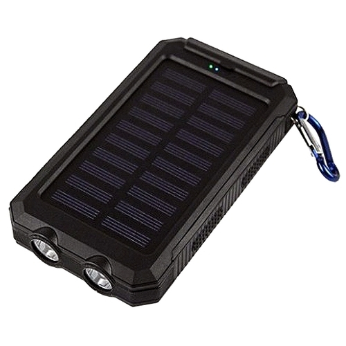 Аккумулятор Solar EK-6