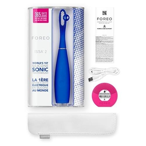 Электрическая зубная щетка FOREO Issa 2