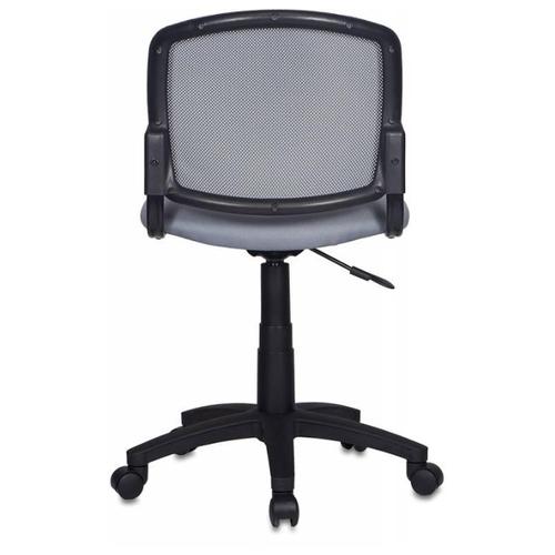 Компьютерное кресло Бюрократ CH-296NX офисное