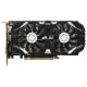 Видеокарта MSI GeForce GTX 1050 1404MHz PCI-E 3.0 2048MB 7008MHz 128 bit DVI HDMI HDCP OC Dual Fans
